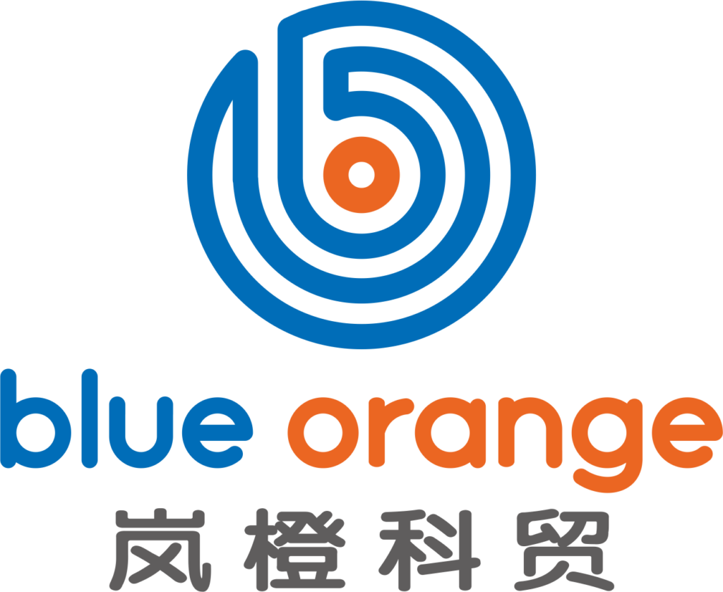 Blue Orange IT Solutions & Services Shanghai China
